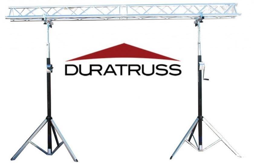 Rampa Oświetleniowa Duratuss