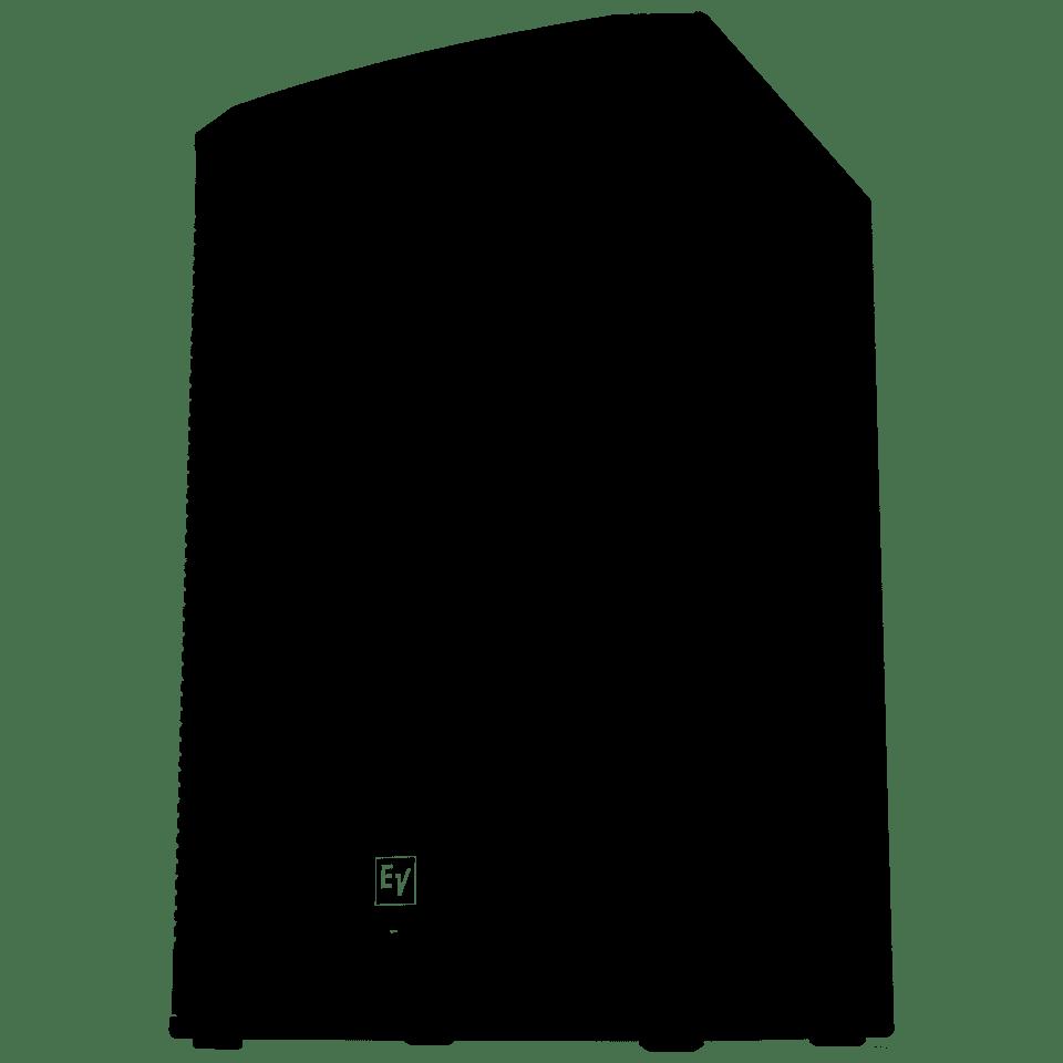 2 x Kolumna Electro Voice EKX-15p