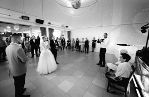Restauracja biancas - wesele 3