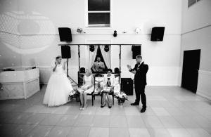 Restauracja biancas - wesele 2