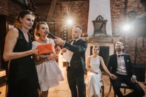 wesele gdynia