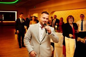 DJ Wodzirej na Twoje wesele